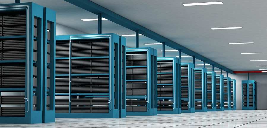 Data center to be decomissioned by Reclamere