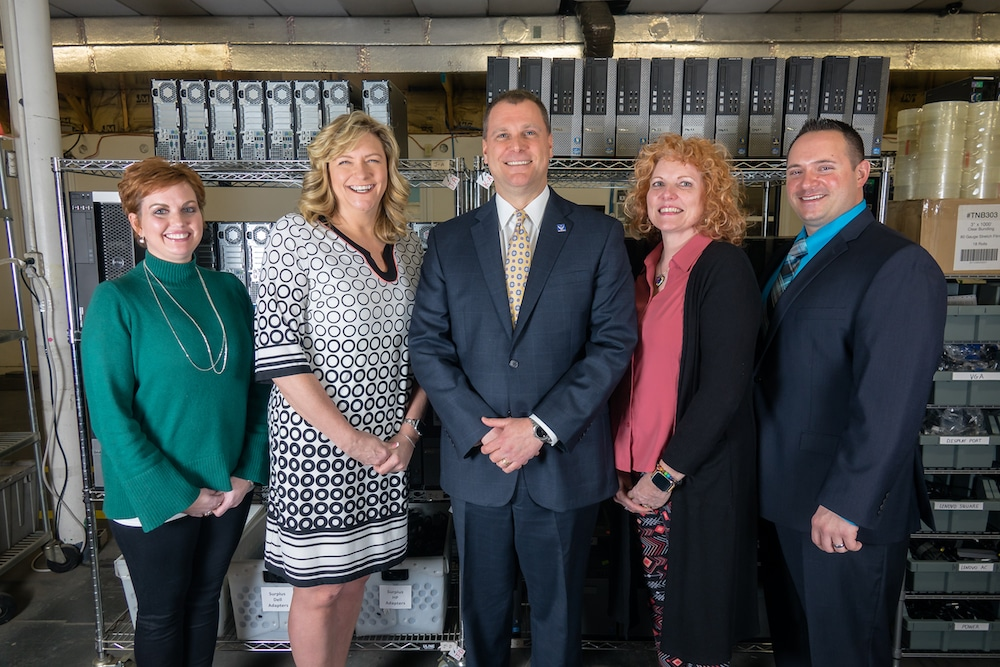 Reclamere Executive Team